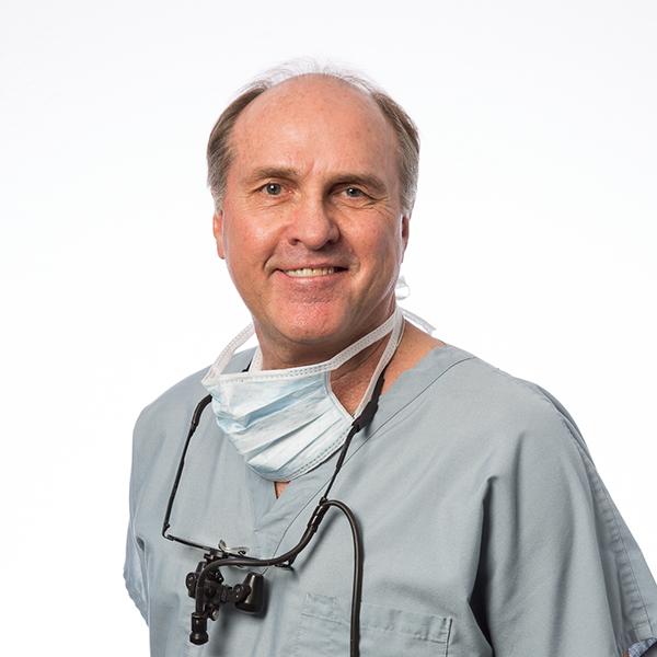 Dr. Charles Rankin