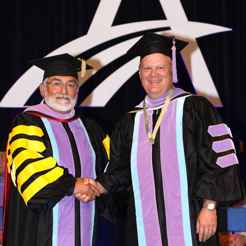 Fellowship in the American Academy of General Dentistry