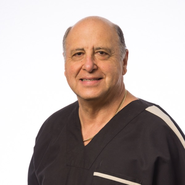 Dr. Howard Frysh