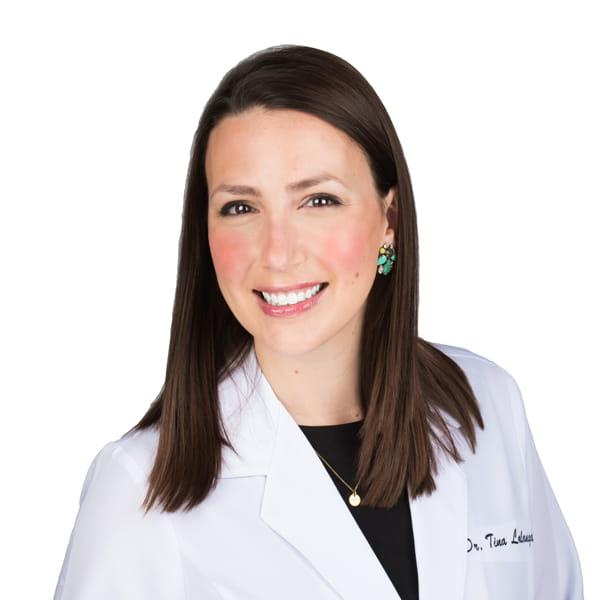 Dr. Tina Lalangas