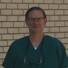 Dr. Larry Olson