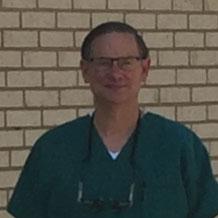 Dr. Larry Olson