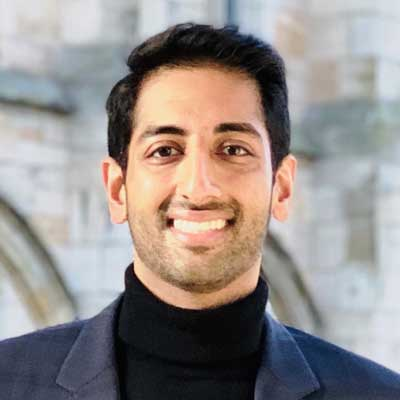 Dr. Shukan Patel