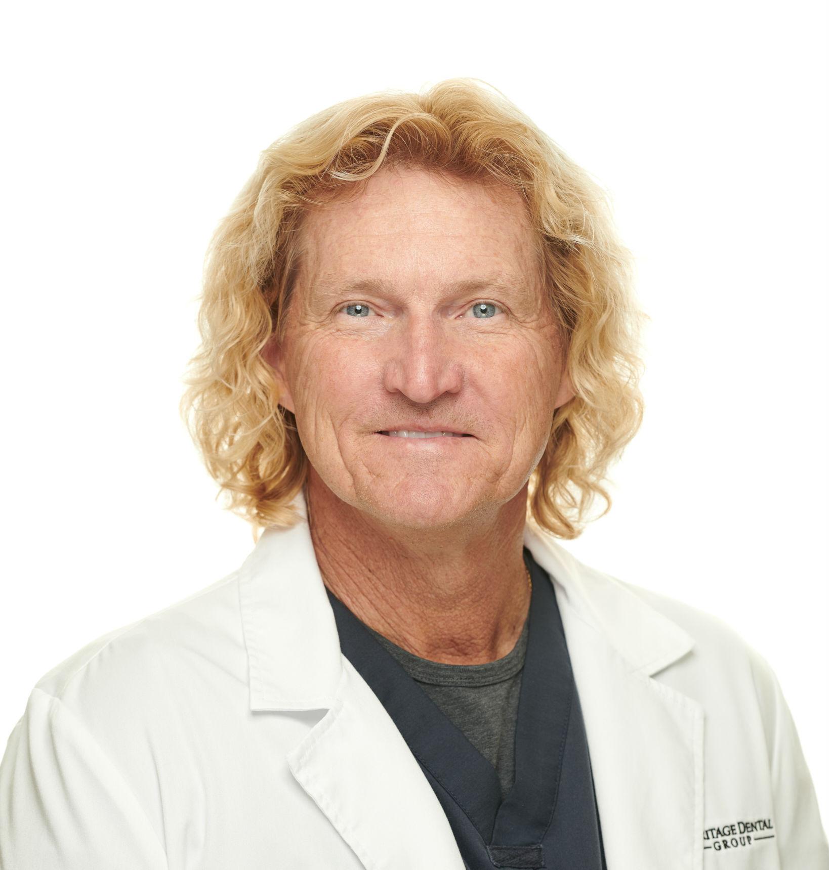 Dr. Lewis H. Stephenson