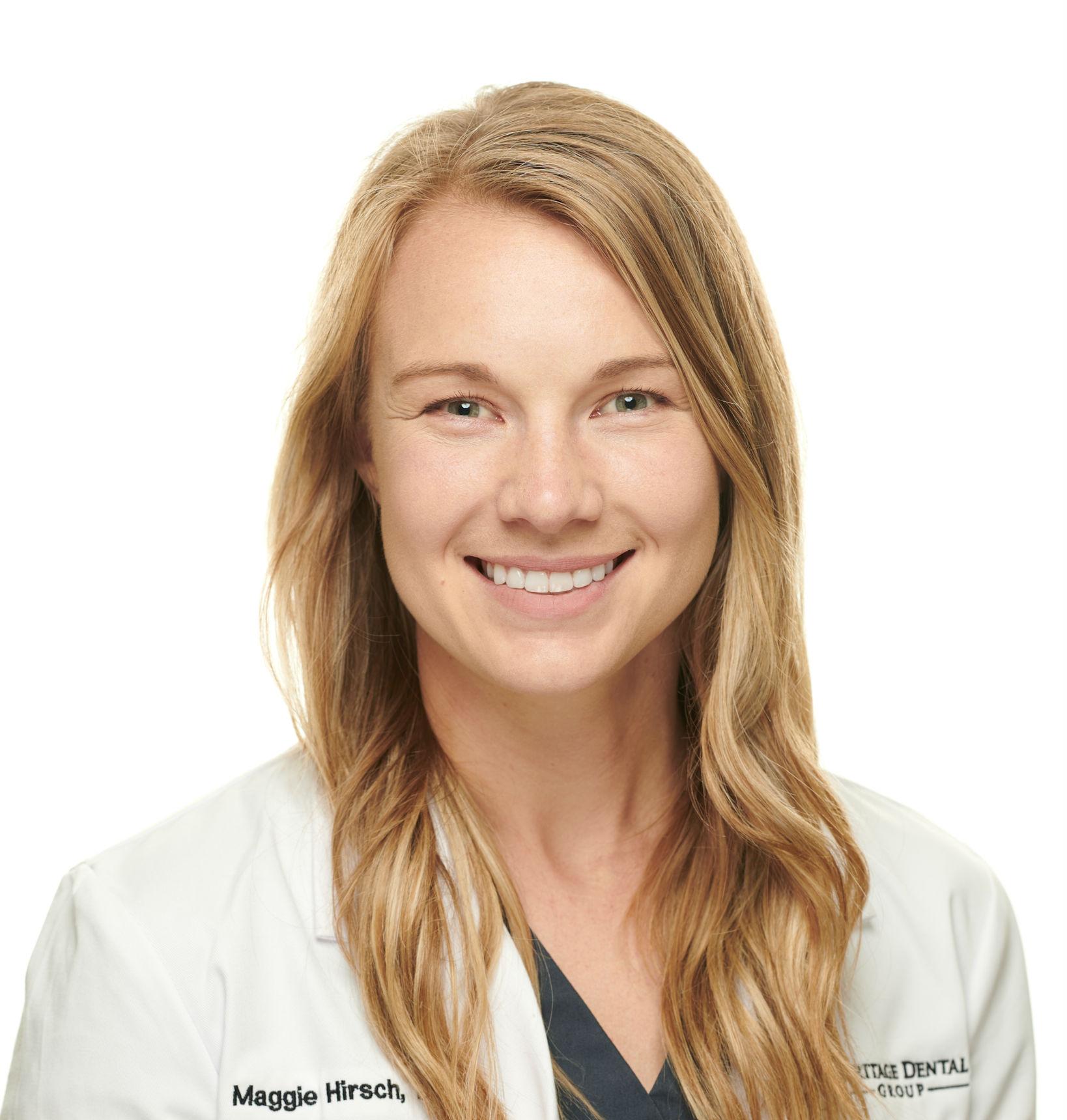 Dr. Margaret Hirsch