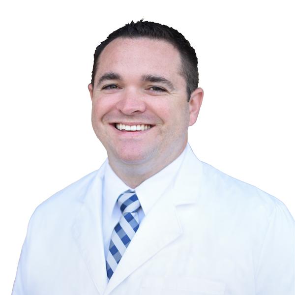 Dr. Clinton Hyatt