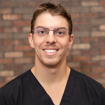 Dr. Jarrett Stone