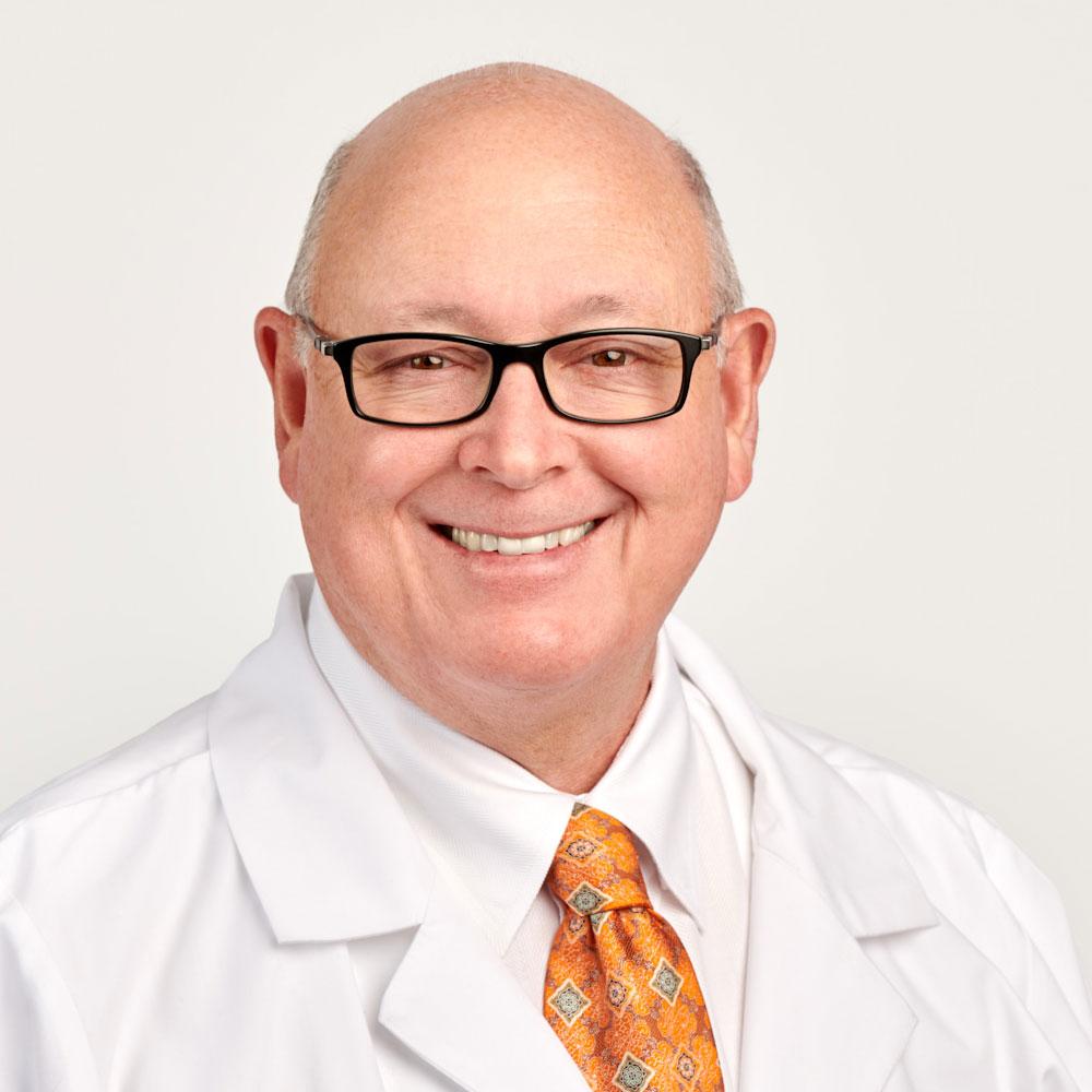 Dr. David Grinsfelder