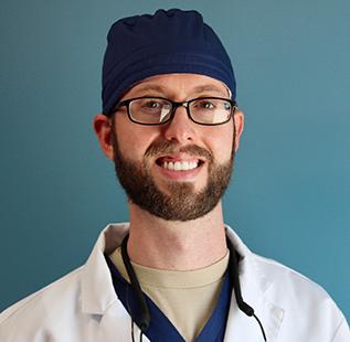 Dr. Adam Pfeifer