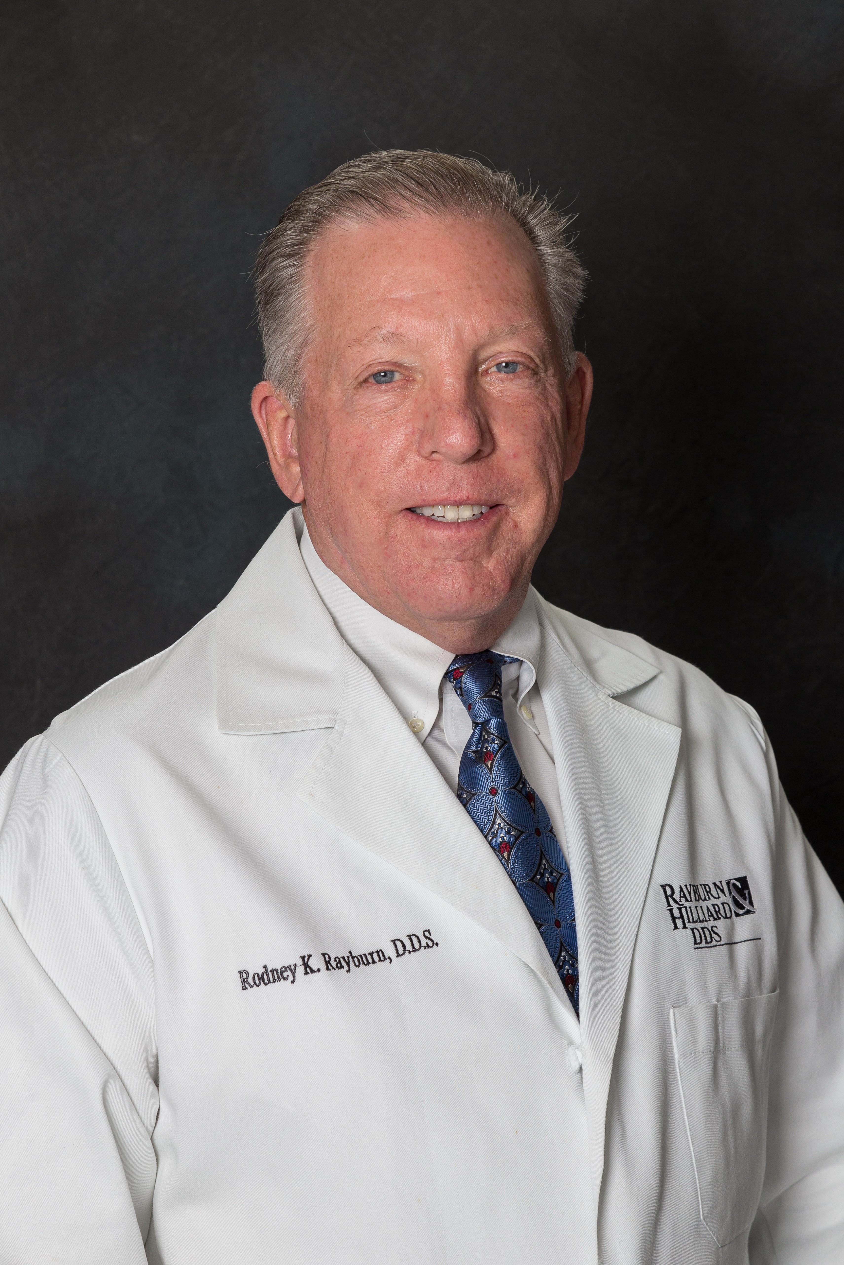 Dr. Rodney K. Rayburn