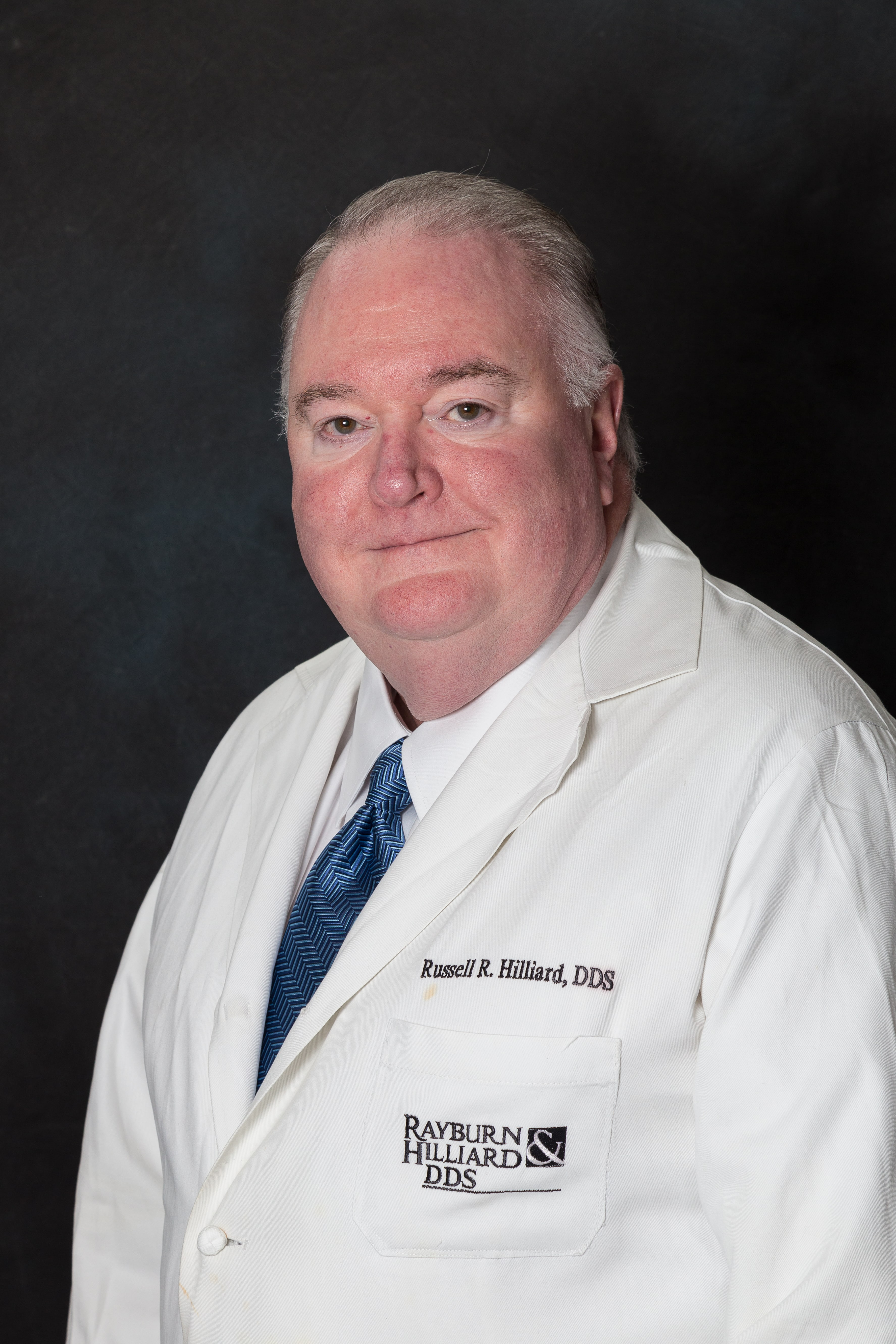 Dr. Russell R. Hilliard