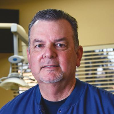 Dr. Terry J. Reavis