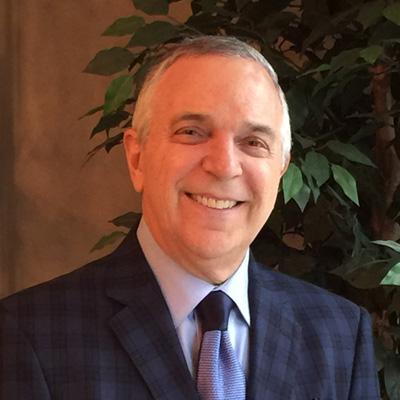 Dr. Perry V. Goldberg, DDS, MSD