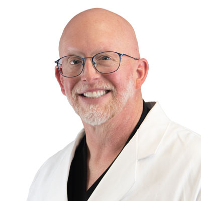 Dr. Robert White