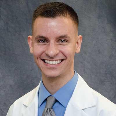 Dr. Brennan Welch