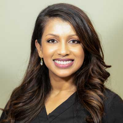 Dr. Vinitha Jacob