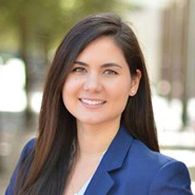 Dr. Jaclyn Prapta