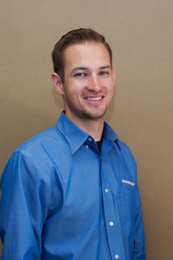 Dr. Jason Knapp