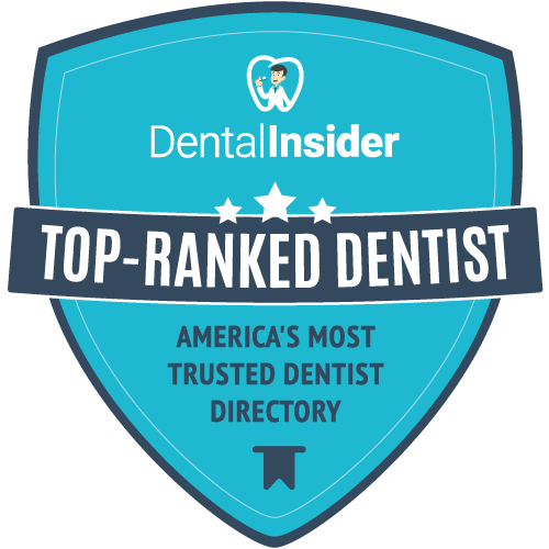 Top-Ranked Dentist