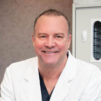 Dr. Van E. Parham