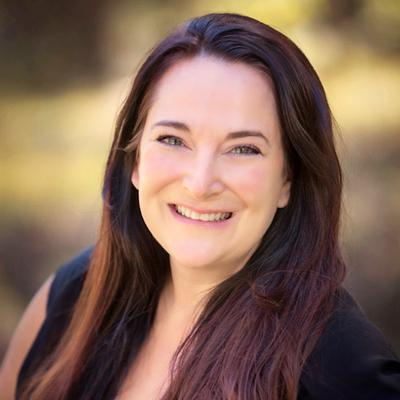 Dr. Katie Scholand