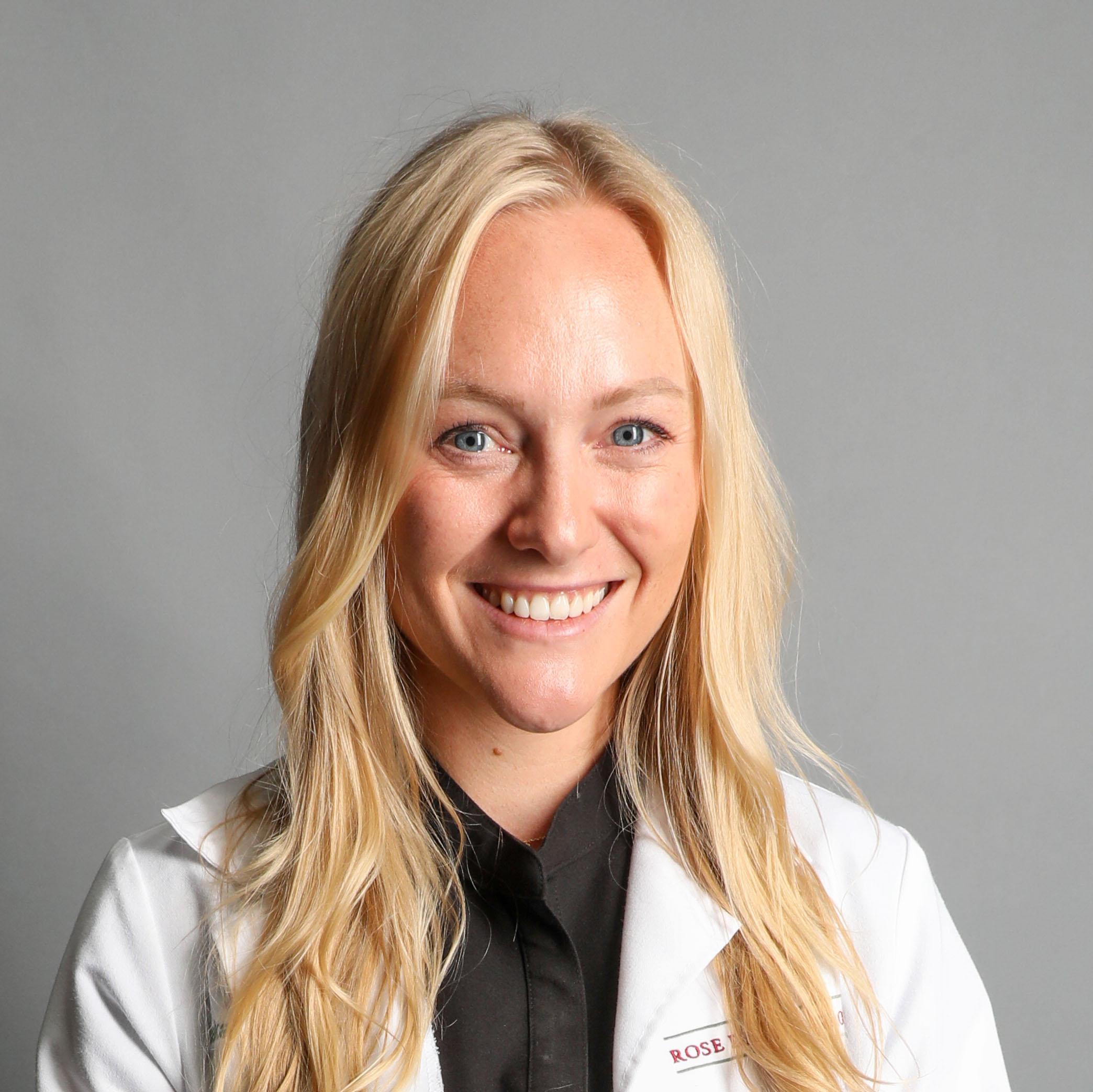 Dr. Kirsten Thouvenot