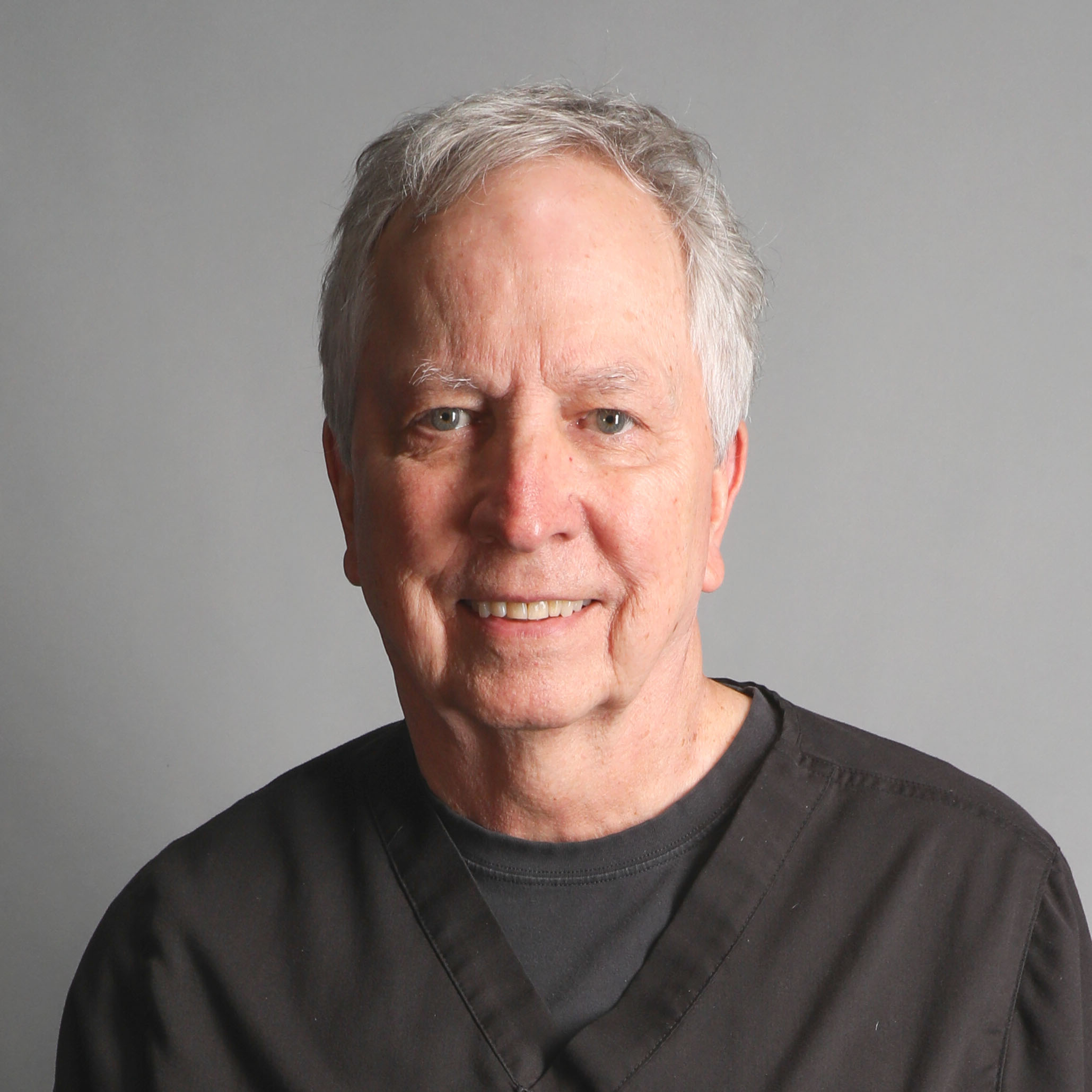 Dr. R. Michael Patton