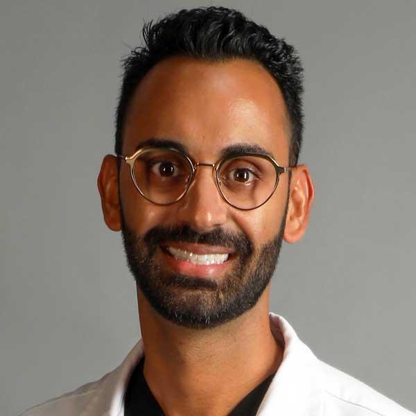 Dr. Avinash Patel