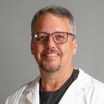 Dr. Kenneth Rick Mueller