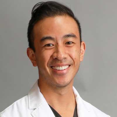 Dr. Jeffrey Tjan