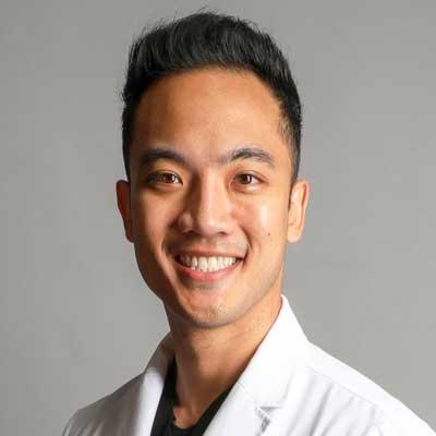 Dr. Geoff Mateo