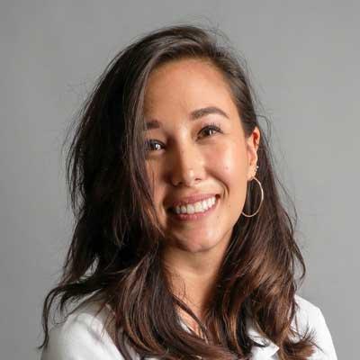 Dr. Aleka Zimmer
