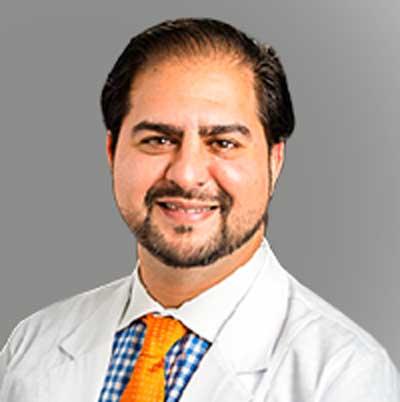 Dr. Ali Sajadi
