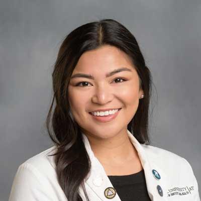 Dr. Lauren Mauban