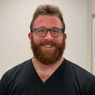 Dr. Ryan Fell